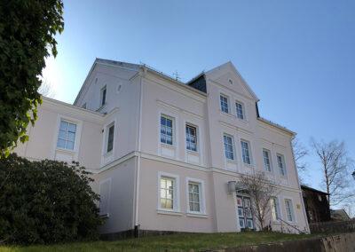 Villa rosé